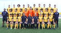 Νίκη με 1-0 της ομάδας Κ17 της ΑΕΚ επί του Πανιωνίου