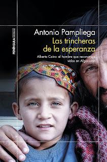 Reseña | Las trincheras de la esperanza de Antonio Pampliega