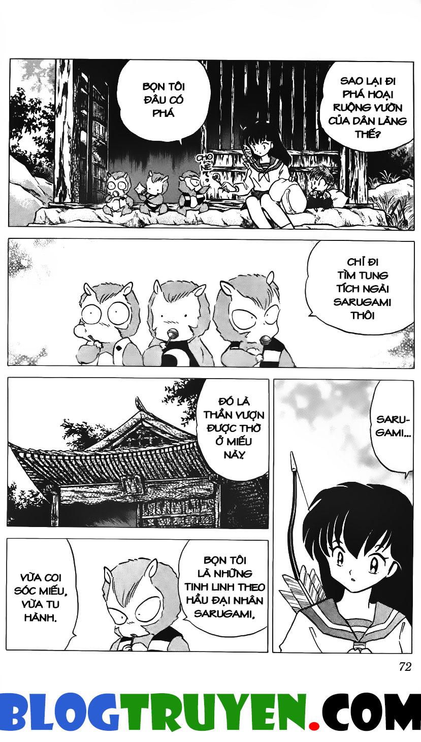 Inuyasha vol 24.4 trang 15