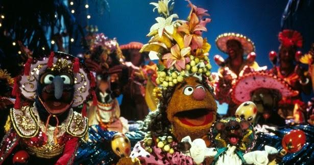 Download Muppets Treasure Island