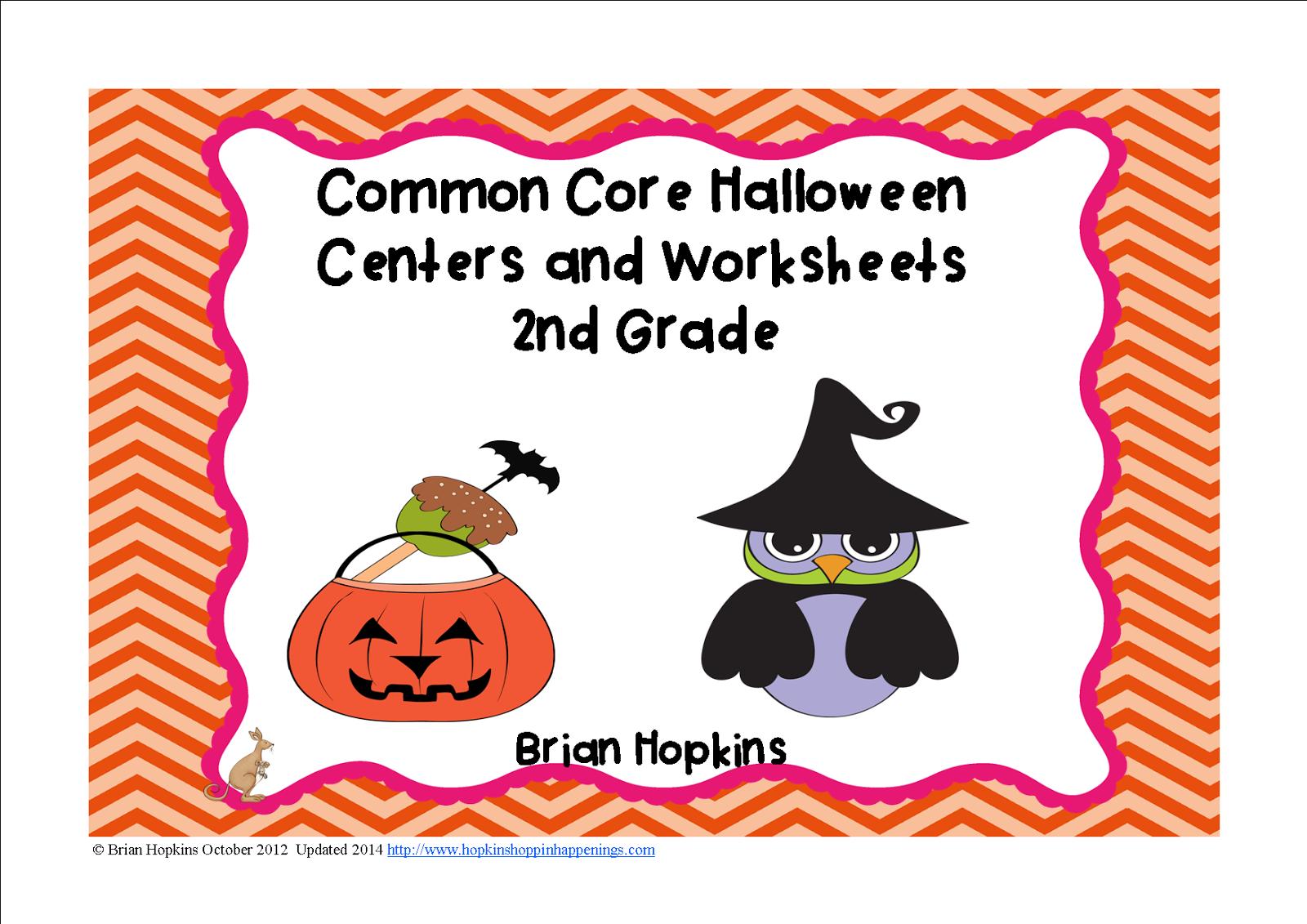 Teacherspayteachers Product Halloween