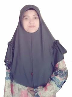 jilbab banjar