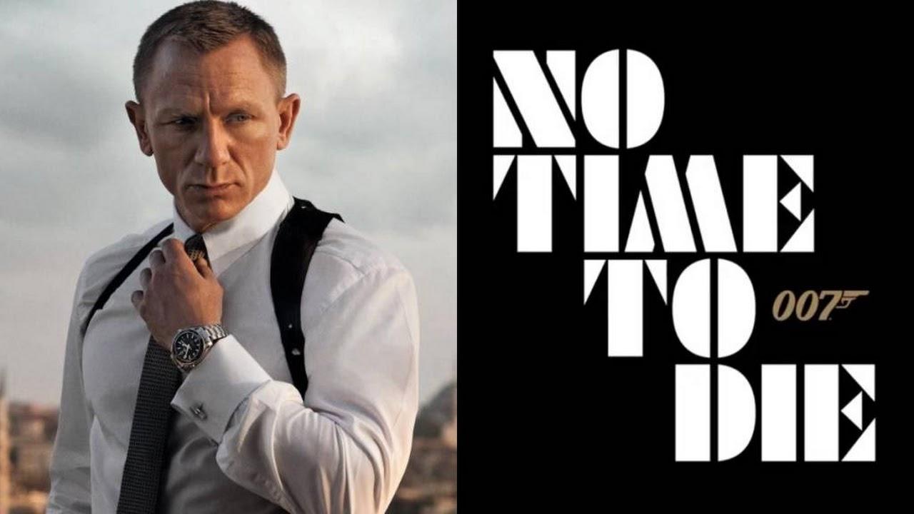 Adiamento de James Bond: No Time To Die custará US$ 30 Milhões ao estúdio