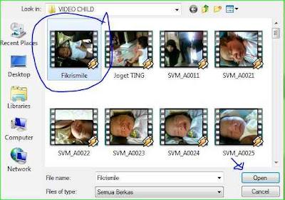 bagaimana cara upload video ke youtube? tutorial mengirim koleksi video ke yotube.com, cara bikin video youtube