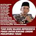 Tuan Guru Bajang Sepenuhnya Dokus Untuk Dukung Jokowi