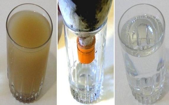 confectioneaza-ti filtru de apa acasa