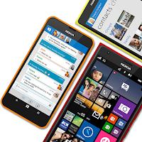 Harga Microsoft Lumia 630