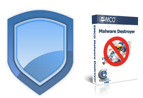 Download EMCO Malware Destroyer 2018 Offline Installer setup