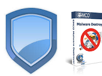 EMCO Malware Destroyer 2017 Offline Setup Free Download