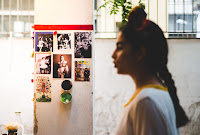 Frida/Μια παράσταση βασισμένη στη ζωή της Frida Kahlo, σε σκηνοθεσία Πέτρου Παπαζήση και Έλενας Βισέρη