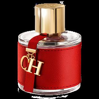 Descripción del perfume CH de Carolina Herrera