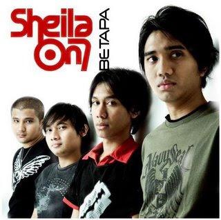 Lirik dan Chord Sheila On 7 - Betapa