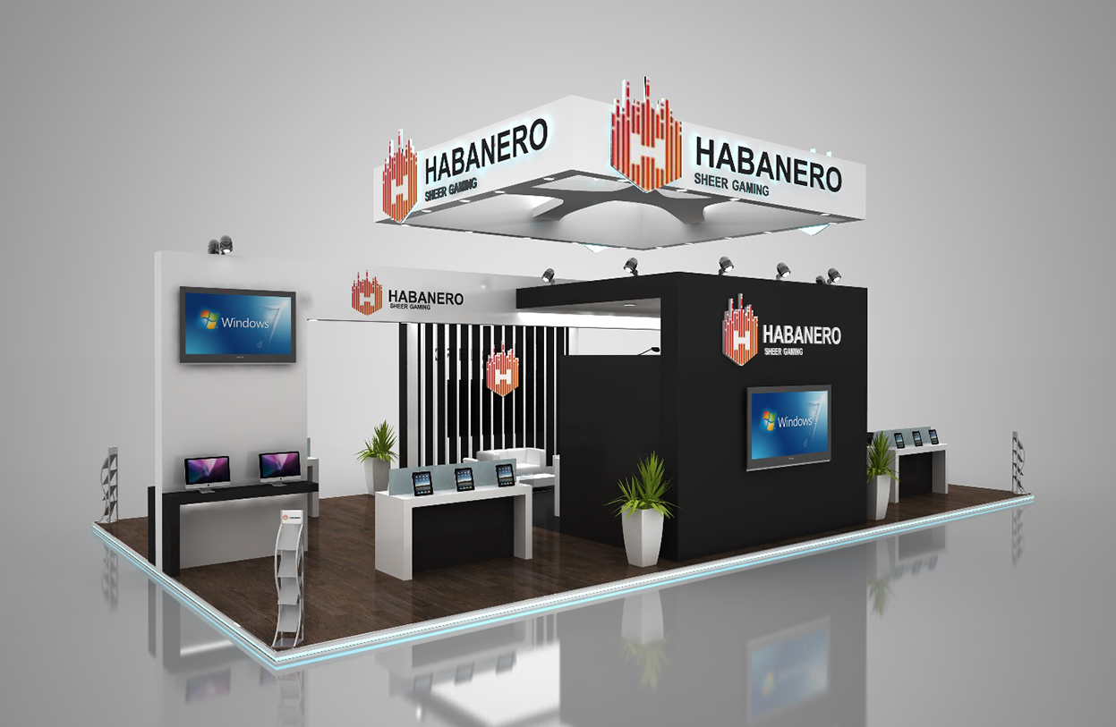 Marketing Exhibition Stand Goals : Exhibition stand design news and