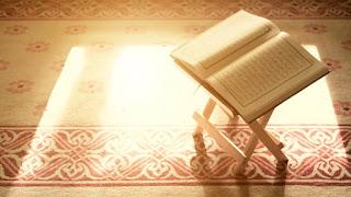 Islam: Quran Arabic Language With Grammar For Beginners