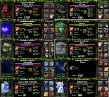 Dota Rogue Knight Item Build 2012