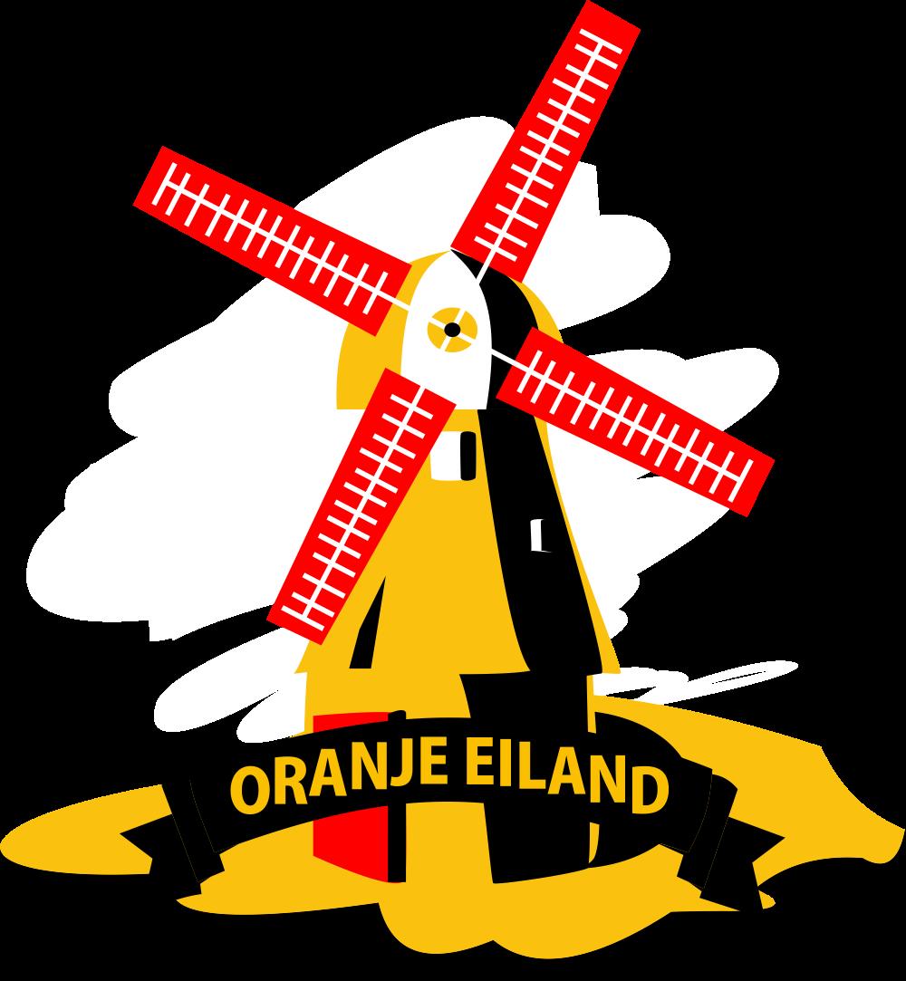 An Artwear Brand's: Welcome To Oranje Eiland