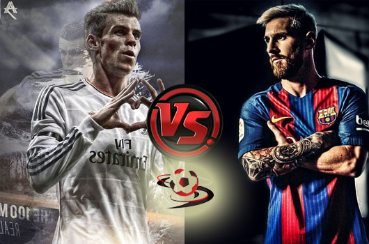 Soi kèo Nhận định Real Madrid vs Barcelona, 04h00 ngày 17-08