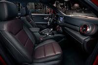 Chevrolet Blazer (2019) Interior
