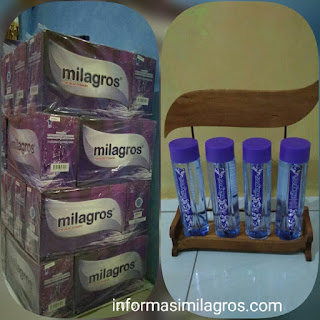 Agen Milagros Cilegon Banten 081286541919