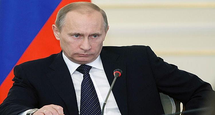كلام لا يصدق الآن من بوتين بعد مقتل السفير الروسي في تركيا