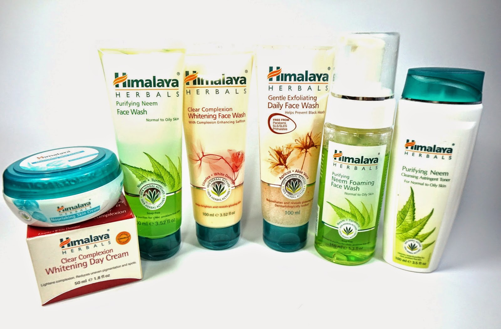 Love your skin with Himalaya Herbals and Olay, and Kerastase 50th  Anniversary Promo | The Beauty Junkee