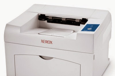 Xerox Phaser 3124 Printer Drivers Download