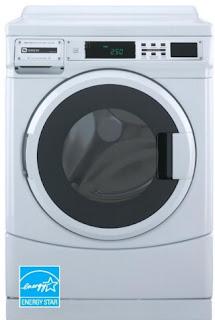 mhn30 Mesin Cuci Front Loading untuk Laundry | bedcover| Boneka| Selimut Tebal