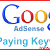 The Latest Highest List of High Paying Keywords