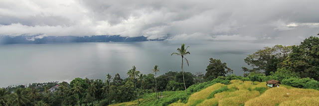 Lake Maninjau, Legendary Lake in the Heart of Agam, West Sumatra