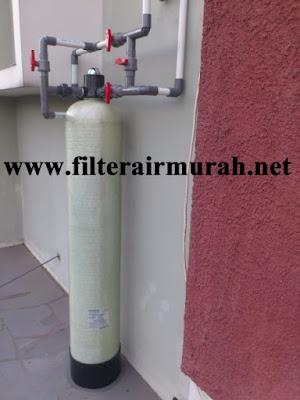 jual filter air murah fiber di jakarta timur