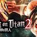 Attack On Titan Season 1 Episode 1 HD