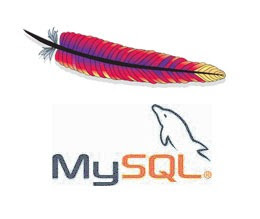 Apache dan MySQL