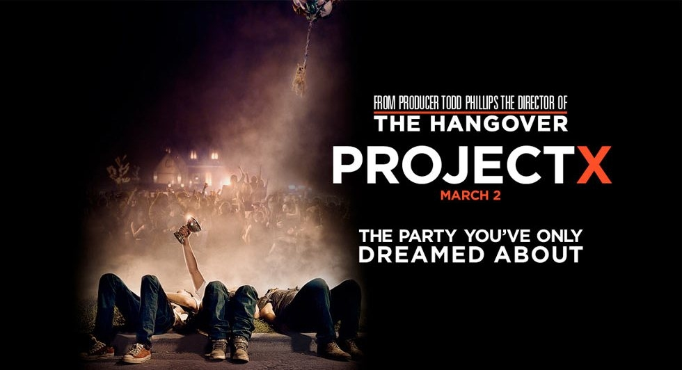 Project X Film