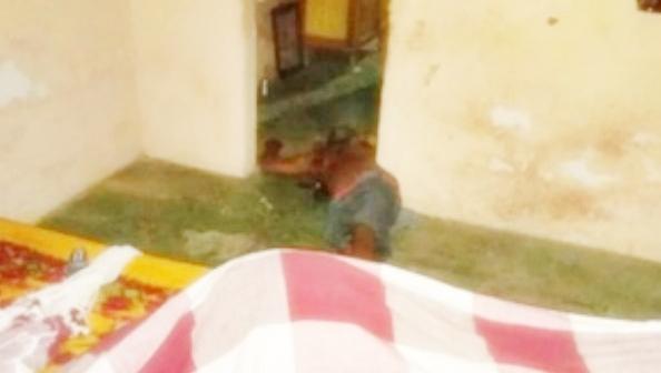 Homem é morto a tiros dentro de casa no Bairro da Vitória, em Patos