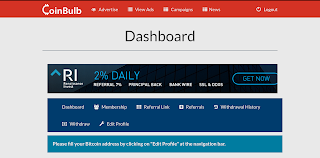 7 Best PTC sites to earn Bitcoin, adbtc.top hack,coinbulb