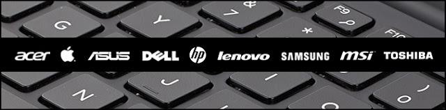 Beberapa Laptop Bermerek Terbaik dan Terburuk 2015