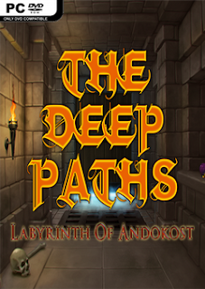 Download The Deep Paths Labyrinth Of Andokost PC Game Gratis