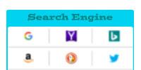 Cara Mengganti Search Engine Default Firefox Di PC