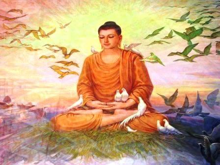 Đạo Phật Nguyên Thủy - Kinh Tương Ưng Bộ - Phải gọi là gì