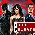 Batman V Superman: Dawn Of Justice Home Release