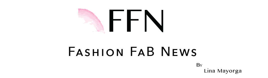 Fashion Fab News - fashion, beauty, celebrities, designers .