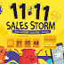 Sponsored Post: Gearbest 11.11 Sales Storm is Coming Real Soon.