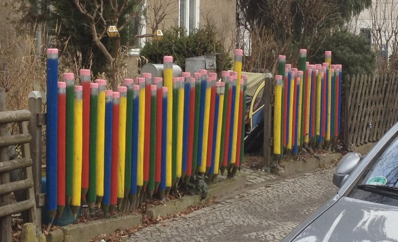 Hermes Tucher Und Garten Zaune A Vos Crayons U50 Uefuffzich
