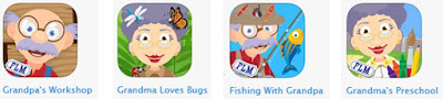 preschool apps