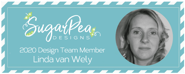 SugarPea Designs Team Member
