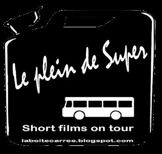 le plein de super short films on tour