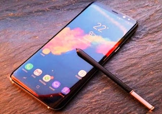 Daftar 5 Smarphone Rilis Terbaru dan Populer + Spesipikasinya 2017-2018