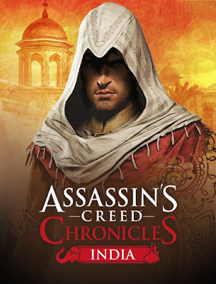 Assassin's Creed: Chronicles India (PC) 2016
