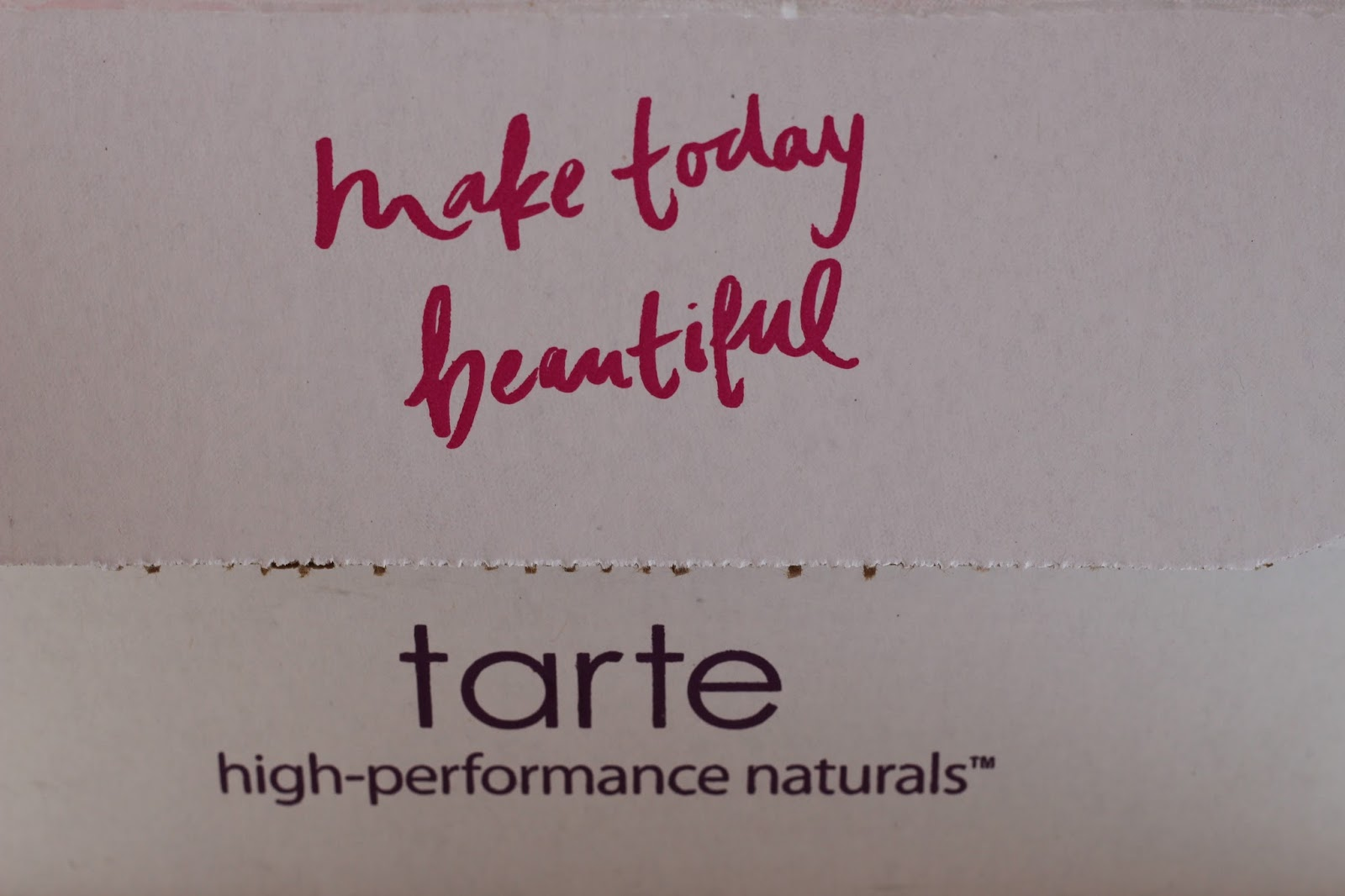 Tarte Tarteist Pro Eyeshadow Palette Review