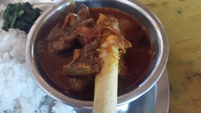 Khade Masale KI Mutton Curry